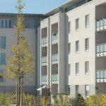 Neubau von 69 Mietwohnungen, Dortmund